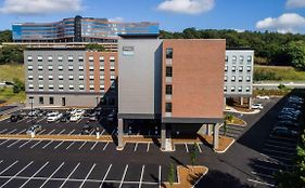 Fairfield Inn Waltham Ma