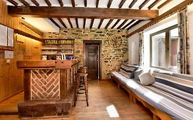 Marvelous Holiday Home In Durbuy With Sauna photos Exterior