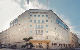 Crowne Plaza Salzburg The Pitter
