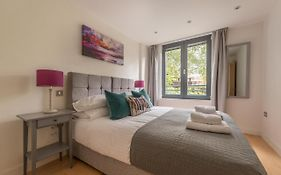 Uk City'S The Templeton Luxury City Apartment