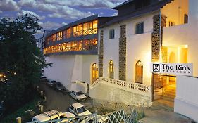 Hotel Rink Pavilion Mussoorie