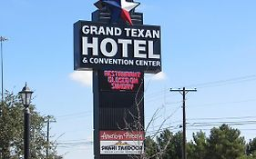 The Grand Texan Hotel