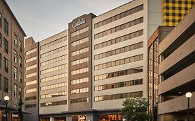 Iowa City Sheraton Hotel
