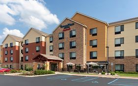Towneplace Suites Fort Wayne