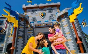Legoland California Castle Hotel