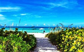 Sand Cay Condominium Beach Resort