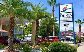 Dunes Inn And Suites Tybee