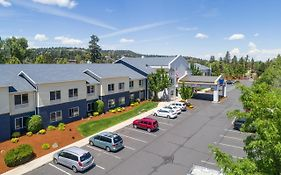 Fairfield Inn Bend Or
