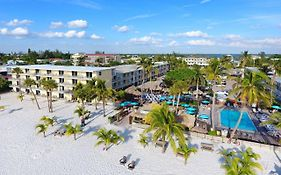 Outrigger Beach Resort Fort Myers Beach Florida