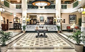 Historic Plains Hotel Cheyenne Wy 3*