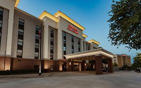 Hampton Inn & Suites Dallas-Dfw Airport North-Grapevine
