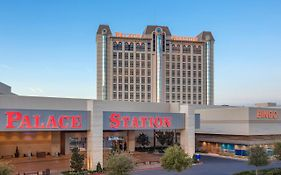 Palace Station Hotel & Casino Las Vegas Nv