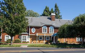 Best Western Elm House Inn Napa Ca