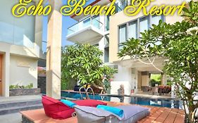Echo Beach Resort Bali