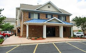 Suburban Extended Stay Richmond Va