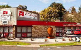 Edinburgh Motor Inn Warragul Vic