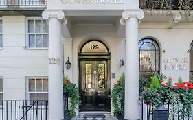 Gower Hotel London