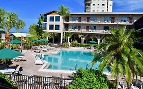 Caribbean Beach Club Resort