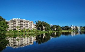 Marriott Grand Cypress Orlando