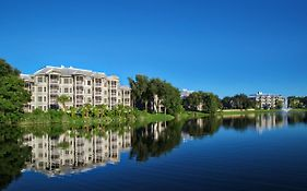 Marriott Cypress Harbour Orlando Florida