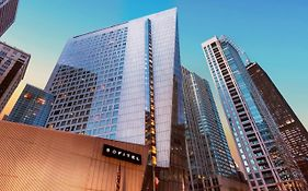 Отель Sofitel Magnificent Mile