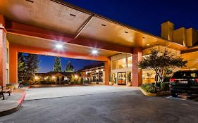 Best Western Placerville