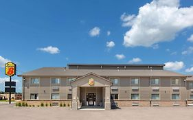 Super 8 By Wyndham Grand Island photos Exterior