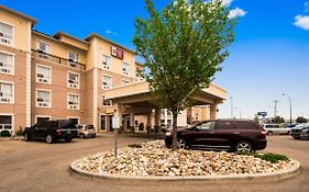 Best Western South Edmonton Common