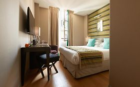 Hotel Mathurin Paris