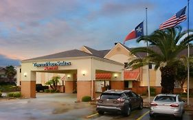 Towneplace Suites Clute Tx