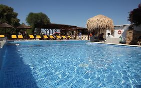 Summerland Holiday Resort Naxos Island