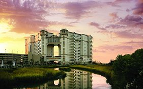 North Myrtle Beach Plantation Resort