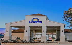 Days Inn Eastland Tx