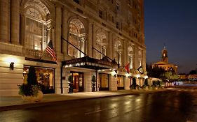 The Hermitage Hotel Nashville 5* United States
