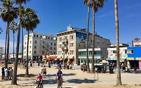 Venice Beach Hotel Los Angeles
