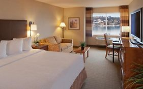 Silver Cloud Hotel Lake Union