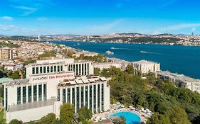 Swissotel The Bosphorus photos Exterior