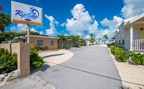 Riptide rv Resort And Motel