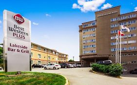 Best Western Halifax Ns