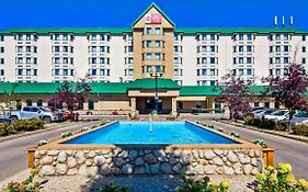Best Western Wellington Winnipeg