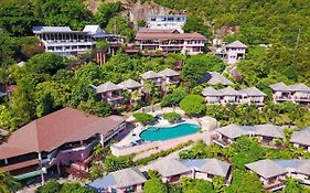 Samui Cliff View Resort & Spa 4*