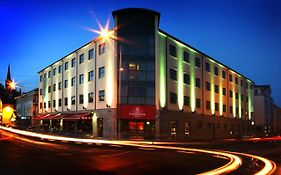 Station House Hotel Letterkenny Reviews