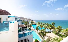 The Radisson Blu Fujairah Resort 5*