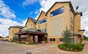 Best Western Plus Cimarron Hotel & Suites