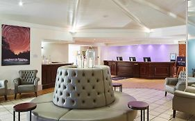 The Marriott Hotel Swansea 4*