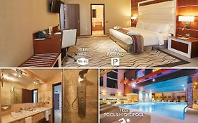 Premier Palace Spa Hotel Bucharest