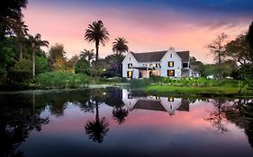 The Manor House At Fancourt photos Exterior
