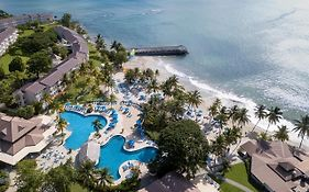 Morgan Bay Resort Saint Lucia