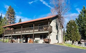 Yosemite Westgate Lodge Reviews