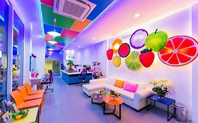 The Frutta Boutique Patong Hotel 3*